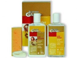 Leder guard SERVICE Set 2x150ml
