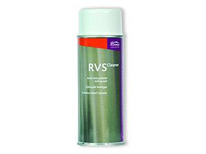 RVS Cleaner - overige onderhoud producten