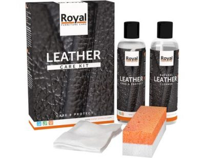 leather protection maxi