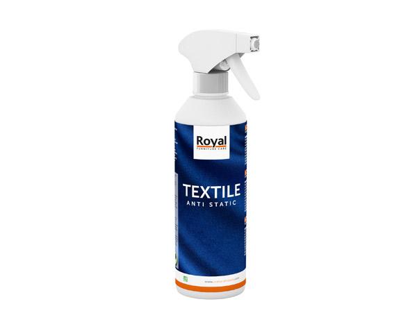 Anti-statisch spray - Textiel onderhoud producten