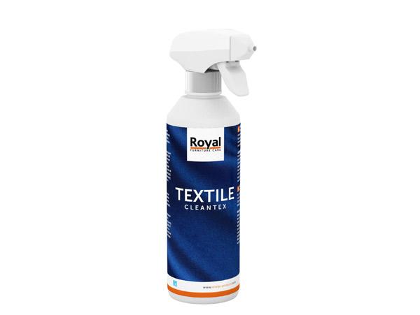 Cleantex Vlekkenspray - Textiel onderhoud producten