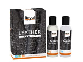 leather protectionset