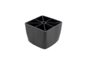 bankstel poten vierkant - overige onderhoud producten