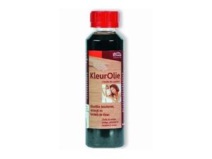 Kleurolie - Hout onderhoud producten
