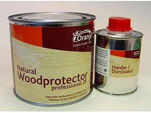 Naturel woodprotector - Hout onderhoud producten