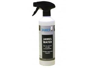 James Water - Textiel onderhoud producten