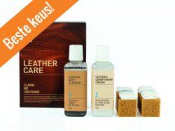 Leather Master Onderhoudsset