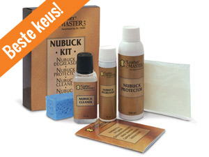 Nubuck Kit