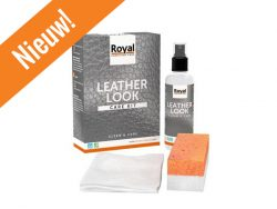 Leather Look Care Kit