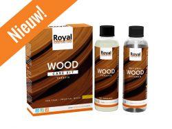 Wood Care kit Teakfix