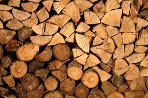Verschillende houtsoorten
