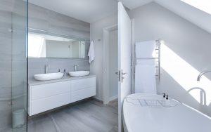 Badkamer Schoonmaak Tips : Badkamer schoonmaken de beste tips leer onderhoud