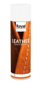 Leather protector   Impregneermiddel